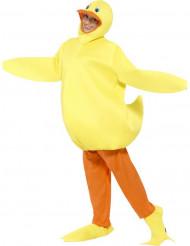 Enten-Kostüm für Erwachsene