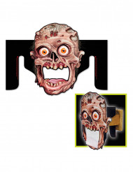 Halloween Dekoration Zombie für Toilettenpapierspender