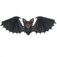 Fledermaus - Dekoration zum Aufhängen an Halloween