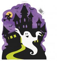 Dekoration Nacht von Halloween