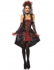 Vampir-Kostüm für Frauen