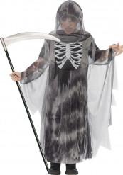 Jungen Halloweenkostüm Sensenmann