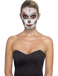 Make-up Set Totenkopf