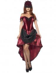 Kostüm Venezianische Verführerin für Damen