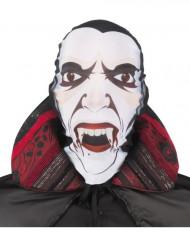 Vampir Maske für Erwachsene Halloween