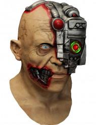 Maske Animierter Cyborg