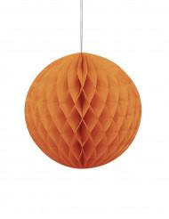 Wabenball orange