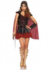 Kostüm Römische Kriegerin für Damen
