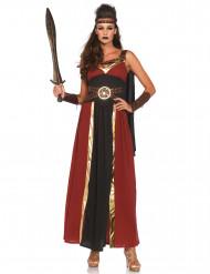 Verkleidung Römische Kriegerin für Frauen