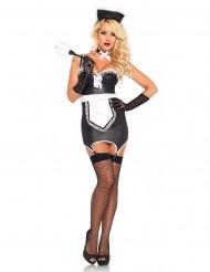 Kostüm Dienstmädchen für Frauen
