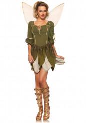 Waldfee-Verkleidung für Frauen
