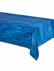 Blaue Ozean Tischdecke