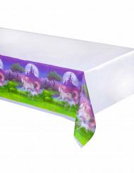 Tischdecke aus Kunststoff Magisches Einhorn