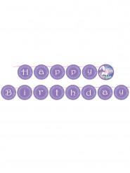 Magisches Einhorn Geburtstagsgirlande