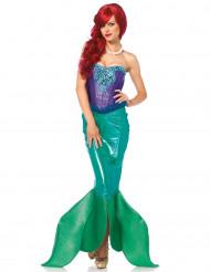 Premium - Meerjungfrau-Kostüm für Damen