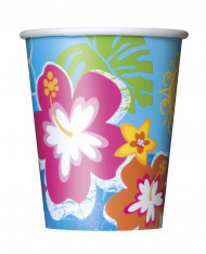 8 Hawaii Becher