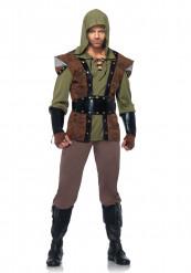 Waldmensch-Kostüm für Herren