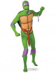 Michelangelo Ninja Turtles™ Kostüm für Erwachsene - zweite Haut