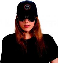 Top Gun-Hut für Erwachsene