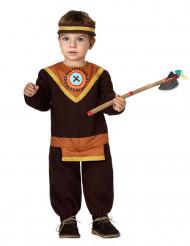 Verkleidung Indianer für Kleinkinder