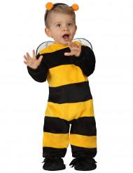 Baby-Bienen-Kostüm