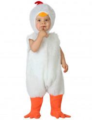 Hahnkostüm für Babys