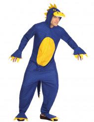 Dinosaurier-Kostüm für Männer