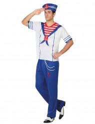 Matrosen-Kostüm für Herren