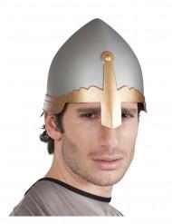 Mittelalterlicher Ritterhelm für Erwachsene