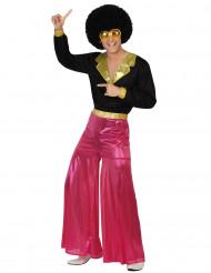 Disco-Kostüm für Männer