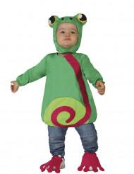 Babykostüm Frosch