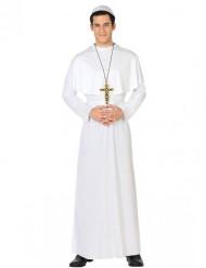 Papst-Kostüm für Herren