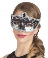 Sexy venezianische Augenmaske für Damen