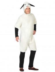 Schaf-Kostüm für Herren
