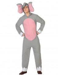 Kostüm Elefant für Herren