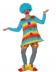 Kinderkostüm Clown