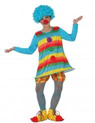 Kinderkostüm Clown