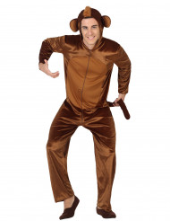 Kostüm Affe für Männer