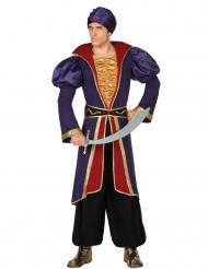 Prinz des Orient kostüm für Herren