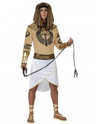 Ägyptischer Pharao Kostüm für Herren
