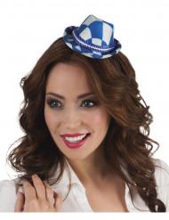 Femininer Mini-Hut für Cowgirls