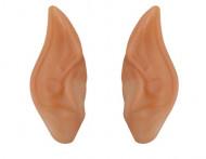 Spitze Ohren -Halloween