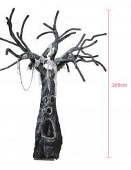 Riesiger Geisterbaum - Halloween