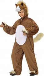 Pferd-Kostüm für Kinder