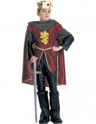 Königliches Ritter-Kostüm für Jungen