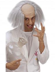 Verrückter Professor Perücke für Erwachsene