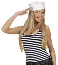 Seemanns-Shirt mit Streifen für Erwachsene