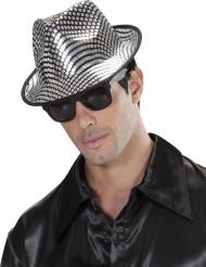 Diskokugel Hut für Herren