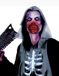 Zombie-Mund - Halloween
