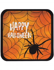 8 Teller - Happy Halloween